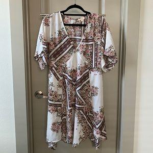 Fun Fall Boutique Dress